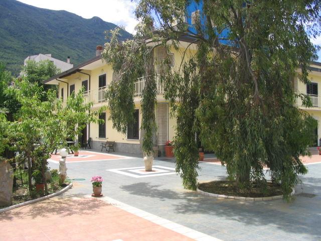 Casa Di Riposo Villa Fattori